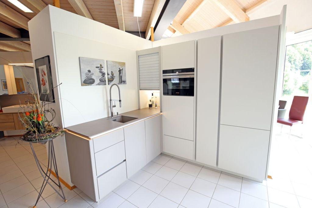 Küchen - Ausstellung - Schreinerei KIEM